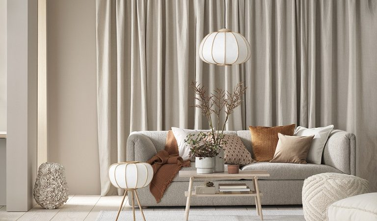 4 tendencias veraniegas de decoración