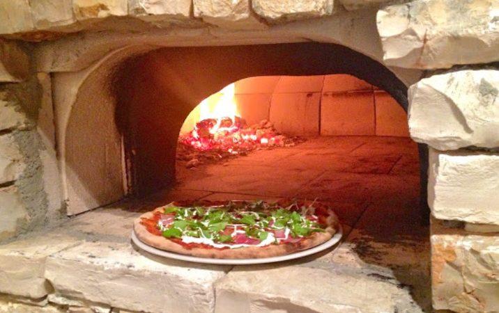 Descubre como fabricar tu propio horno de leña para pizzas